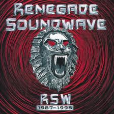 Renegade Soundwave-RSW 1987-95 2CD/Zabalene
